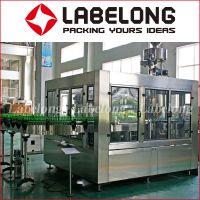 300ml Carbonated Drinks Bottling Machine/Equipment/Plant