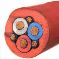 awg tinned copper oil resisted rubber cable for coal industry