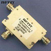 RF Coaxial Isolators