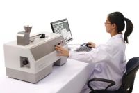 Dynamic Image Particle Analyzer (Wet and Dry Dispersion)