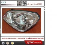 head lamp for hyundai 92102-2G0 92101-2G0 92102-2B000 92101-2B020 92102-2H050