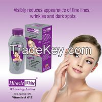 Body & Skin Whitening Lotion