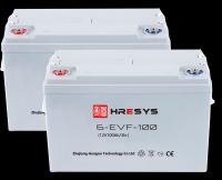 EVF Series Lead Acid Battery