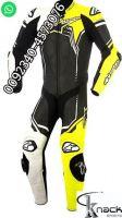 joe rocket superego hybrid motorbike leather jacket urban style