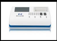 Coagulometer Analyzer   Semi-automatic