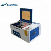 DIY laser engraving machineLM4030