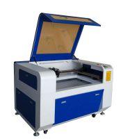 LM9060 new design laser cutter engraver