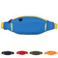 Running Belt Fanny Pack Waist Bag