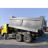 Cheap And High Quality SINOTRUK HOWO A7 6X4 Dump Truck