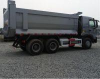 HOWO A7 Manufacturer Dumper Truck 6x4 SINOTRUK