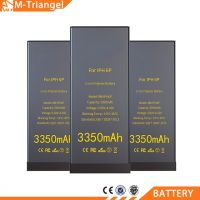 Original OEM Mobile Phone Battery For IPhone 5 6 7 8 Replacement Cell