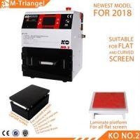M-Triangel Vacuum OCA Lamination Machine