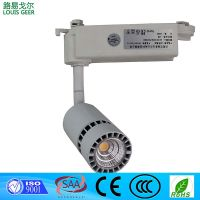 5w,10w,20w,30w optional led track light for retail lighting solution