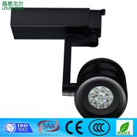5w,10w,20w,30w china direct led track light for retail lighting solution