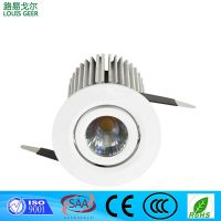 5w,10w,20w,30w led down light for retail lighting solution