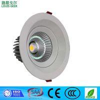 5w,10w,20w,30w led spot light for retail lighting solution