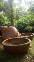 Coracle Bamboo boat From Vietnam