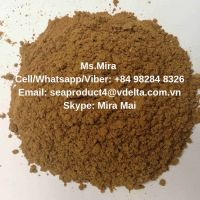Fish Meal, Fish Oil, Animal Feed