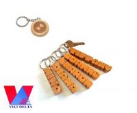 Most attractive price of Wood keychain