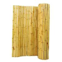 100% e-co friendly bamboo fencing