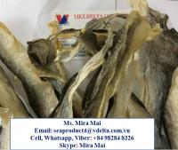 [Wholesale] Dried Pangasius Skin