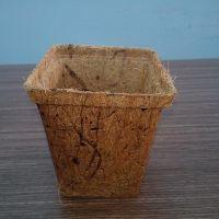 Coconut Fiber Pot / Coir pots for Plants and Flowers - Wholesale Price From Vietnam
