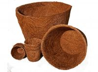 Coconut Coir Pots