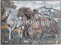 Hatay Mosaic Panels