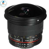 Hot selling 8mm f/3.5 Ultra Wide Manual Fisheye Lens for All EF Mount