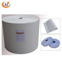 Cheap food grade custom size greaseproof baking paper roll jumbo