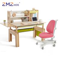 2M2KIDS Workshop adjustable kids study desk study table and chair