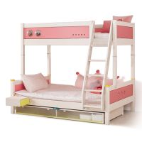 2M2KIDS kid bedroom furniture children bunk bed