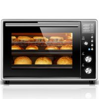HOPEZ electric toaster oven convection oven pizza oven baking oven