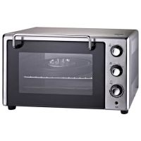 HOPEZ electric toaster oven convection oven pizza oven