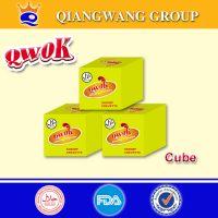 Qwok 4g*25*80 Halal Shrimp Flavour Seasoning Cubes