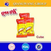 Qwok 4g*10*160 Halal Shrimp Flavour Seasoning Cubes