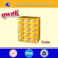 Qwok 10g Halal Beef Flavour Seasoning Cubes