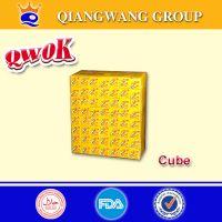 Qwok 4g*112*30 Halal Shrimp Flavour Bouillon Cubes