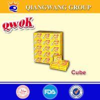 Qwok 10g Halal Shrimp Flavour Seasoning Cubes