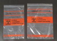 LDPE Specimen bag
