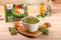 Moringa Instant Noodle