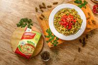 Moringa Gluten Free Pasta