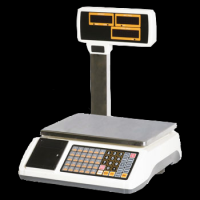 Electronic Cashier Scale