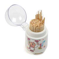 Bamboo Toothpicks ,Biodegradable, Environmentally Friendly