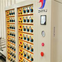 Full Automatic PLC Control Powder Coating Equipment Factory