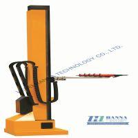 Hanna Brand Manual Powder Coating Equipment with Powder Spray Booth