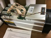 Antminer S9 with PSU (2018 March batch)