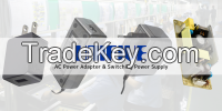 AC/DC adapter & Switching power supply