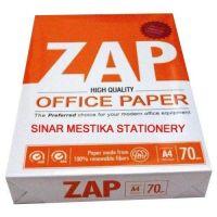 ZAP A4 COPY PAPER