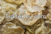 Dried Jellyfish